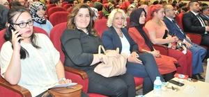 KMÜ'de aile danışmanlığı ve KPSS bilgilendirme konferansı