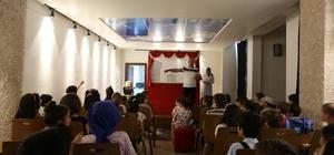Serdivan Çocuk Akademisi 400 öğrenciye ev sahipliği yaptı