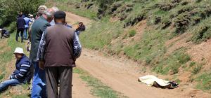Sivas'ta boğanın saldırdığı çoban öldü