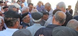 Yavuzeli Eski Belediye Başkanı Ali Sakar'ın acı günü
