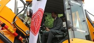 Gürsu Belediyesi araç filosunu genişletiyor