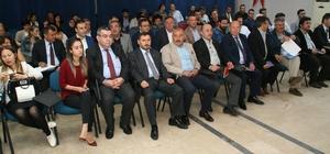 Devrek ve Çaycuma TSO tarafından bilgilendirme semineri düzenlendi