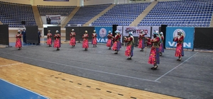 Tuşba Belediyesi ekibinden büyük başarı