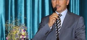Başkan Köksoy'un 19 Mayıs Gençlik ve Spor Bayramı mesajı