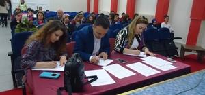 Türk Halk Müziği Ses Yarışması düzenlendi
