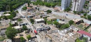 Kentsel dönüşüm projesi kapsamında 360 dairenin ihalesi yapılacak