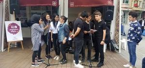 Beyoğlu Gençlik Festivali başladı