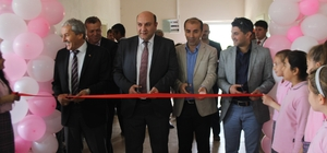 Hisarcık Beşevler Ortaokulu'nda TÜBİTAK Destekli 4006 Bilim Fuarı açıldı
