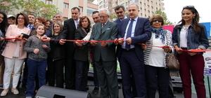 Tayfun Talipoğlu Çankaya'da yaşayacak
