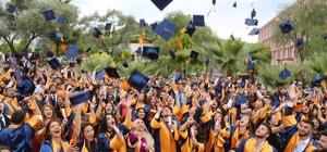 Milas'ta üniversiteliler kep attı