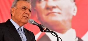 Başkan Kocaoğlu'ndan İzmirlilere tarihi uyarı