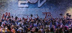 Bülent Ecevit Üniversitesi İlahiyat Fakültesi ilk mezunlarını verdi