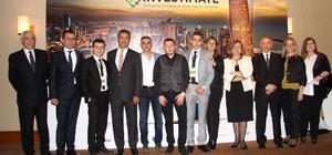 ADÜ öğrencilerinden 'Sanal Borsa' yarışmasındaki büyük başarısı