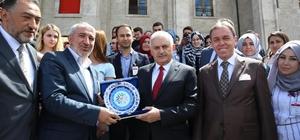 Hisarcık MYO öğrencilerinin Ankara gezisi