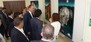 Biga'da kültür ve sanat etkinlikleri