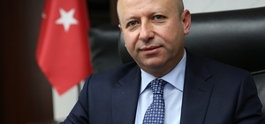 "Başkan Çolakbayrakdar, ""19 Mayıs milli uyanışın sembolüdür"""
