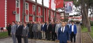 Bozdoğan'da 19 Mayıs kutlandı