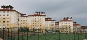 Edremit Belediyesinden Yeni TOKİ'ye spor sahası