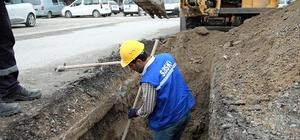 25 Milyonluk projede çalışmalar devam ediyor
