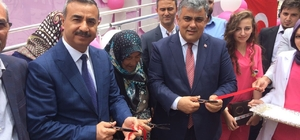 Ereğli'de meme kanseri erken teşhis edilecek