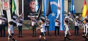 Türkmenlerin Beşiktaş sevgisi