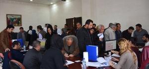 Nusaybin'de terör mağdurlarının kiraları ödeniyor