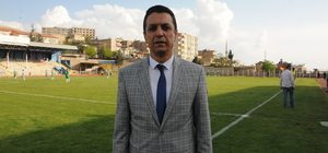 Şehit Kaymakam Muhammet Fatih Safitürk Futbol Turnuvası