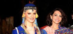 """""""Geleneksel El Sanatları Yavaş Moda Günleri ve Türkü Bayramı"""""""