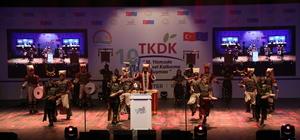 TKDK'nin 10. yıl kutlamaları