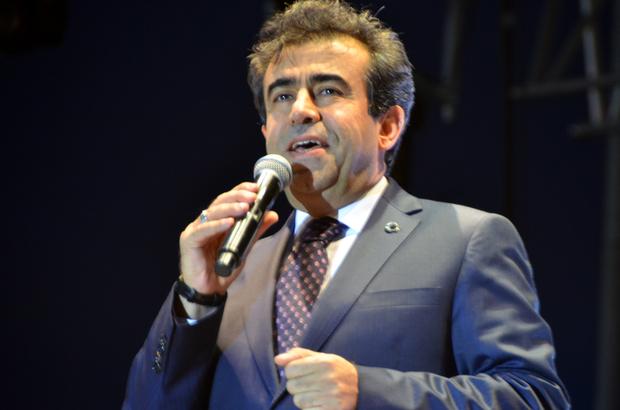 Kocaeli Fuarı, 51'inci kez açıldı