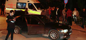 Başkentte silahlı çatışma: 1 ölü, 1 yaralı
