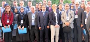 """Başkan Dr. Şadi Yazıcı: """"İnsanların inançlarından dolayı dışlanması çağın en büyük vebası"""""""