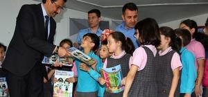 Keçiören'in çocuk zabıtaları eğitim seminerinde