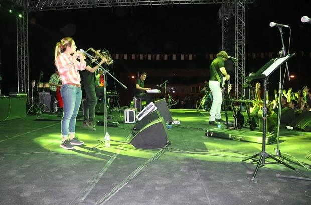 İnönü Üniversitesi Kültür Sanat Haftası etkinlikleri