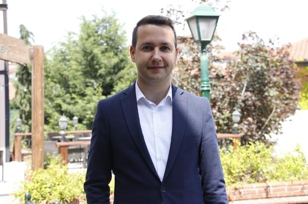 Eskişehir'in hızlı gelişimi, otelciler arasındaki rekabeti kızıştırdı
