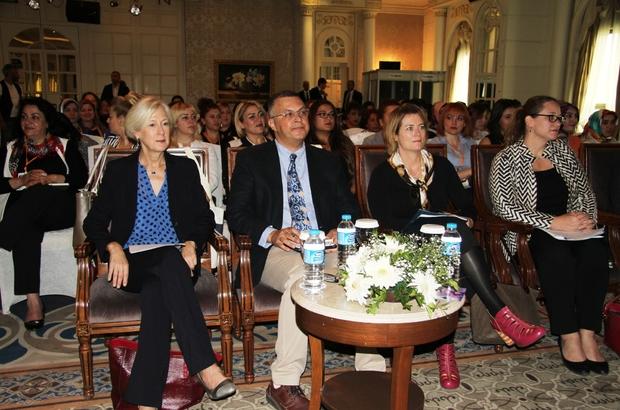 Van'da 'Doğu ve Güneydoğu İş Kadınları Zirvesi'