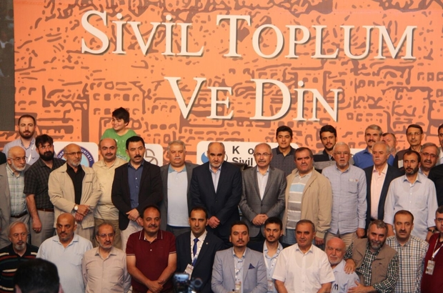 Ufuk turu toplantılarının sonuç bildirgesi açıklandı