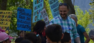 Kargı'da beslenme dostu okul programı uygulanması