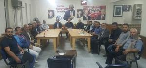 Altıntaş Belediye Başkanı Ferit Karabulut: Hedeflerimize emin adımlarla ilerliyoruz