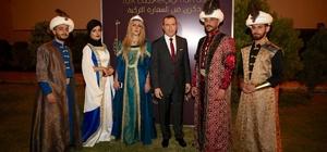Bağdat'da Osmanlı modası