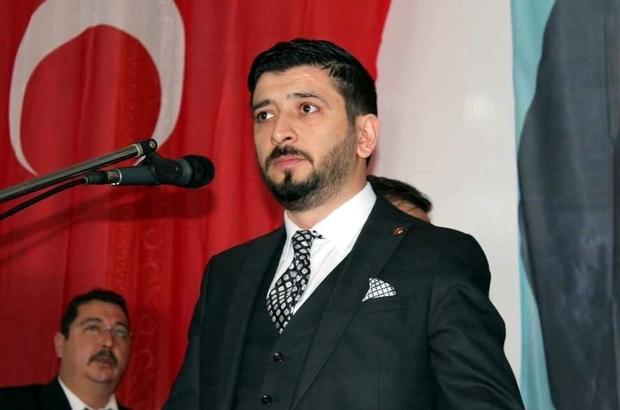 Ferhan Yıldırım, MHP Kütahya İl Başkanlığına aday