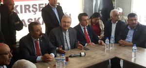 CHP Antalya Milletvekili Baykal: