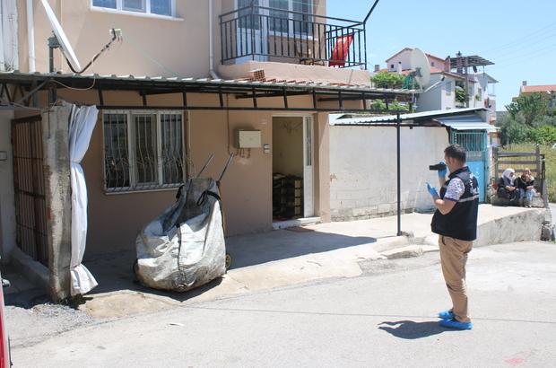 Manisa'da bir çocuk evde ölü bulundu