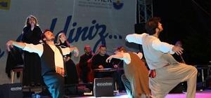 Gebze, 19 Mayıs'ı KO-MEK ile kutladı