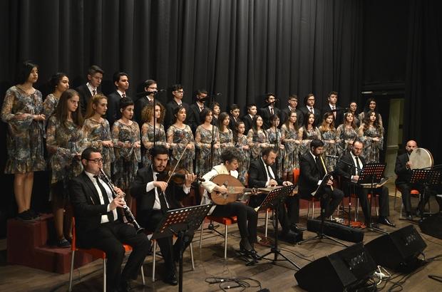Tepebaşı'nın gençlerinden 19 Mayıs konseri