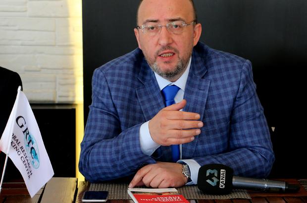 """GRTC'den """"Türkiye'nin yeniden inşası"""" raporu"""