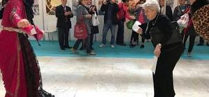 Tanıtım Günlerinde Viranşehir rüzgarı