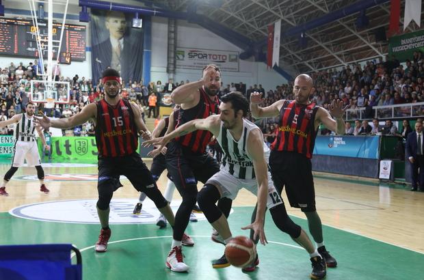 Türkiye Basketbol 1. Ligi play-off final grubu
