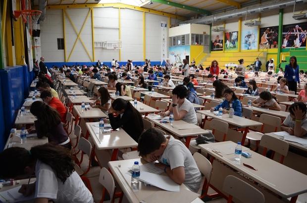 2. Tales Matematik Festivali finaline 700 öğrenci katıldı