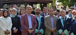 Üsküdar Çocuk Üniversitesi ilk mezunlarını verdi